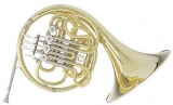 : Двойная Bb/F валторна (Double Bb/F Horn)  561 Capri Series