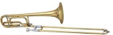: Тенор тромбон (Large Bore Tenor Trombone)  747