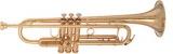 : Труба Bb (Bb trumpet)  3001LE
