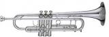 : Труба Bb (Bb trumpet)  3050