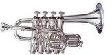 : Труба пикколо Bb/A (Piccolo Bb/A Trumpet)  940 Eterna Piccolo