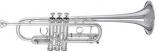 : Труба С (C trumpet)  3070
