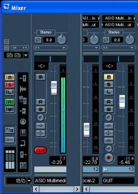 Уроки работы в Аудиоредакторе с Видеопримерами