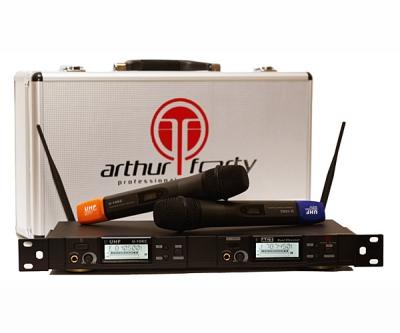 Вокальная радиосистема PSC U-10KC (UHF)
