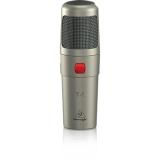 Ламповый микрофон T-1