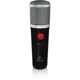 Ламповый микрофон T-47