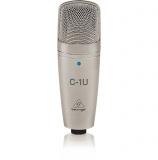 USB микрофон C-1U
