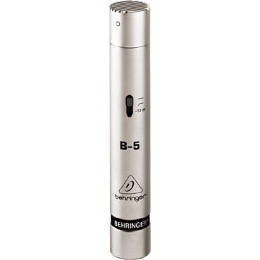 Студийный микрофон B-5