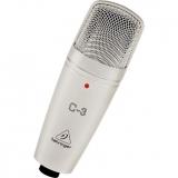 Студийный микрофон C-3