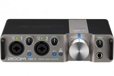 Аудиоинтерфейс UAC-2