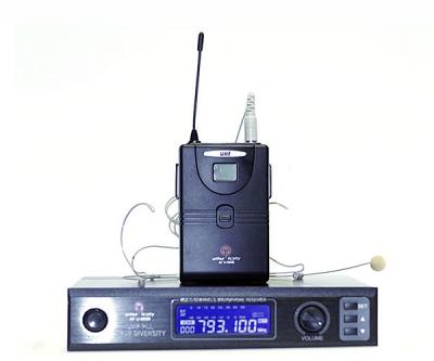 Радиосистема Arthur Forty PSC : U-960B