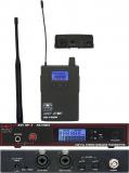 Радиосистема ушного мониторинга AS1000