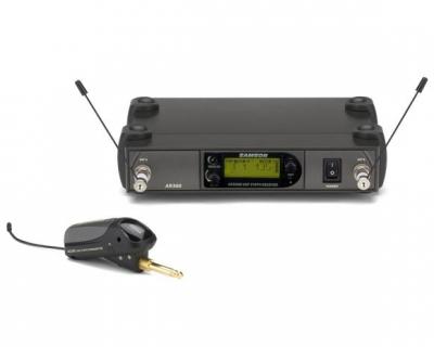 Гитарная Радиосистема AirLine Synth Guitar UHF