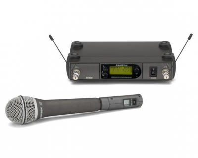 Радиосистема AirLine Synth Handheld UHF