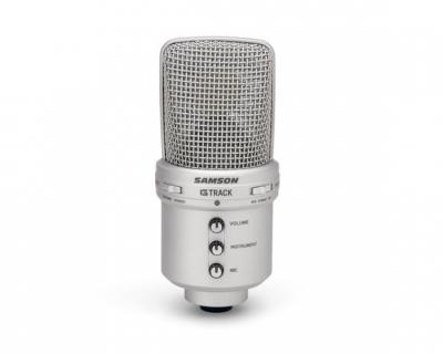 Микрофон G-Track Classic