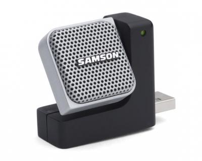 USB микрофон Go Mic Direct
