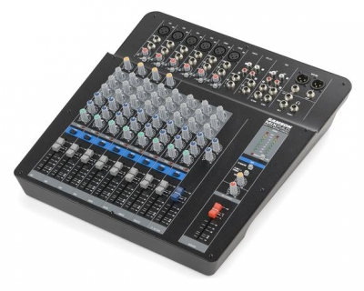 MixPad MXP144