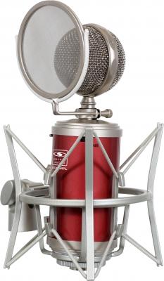 Студийный микрофон ST-834T