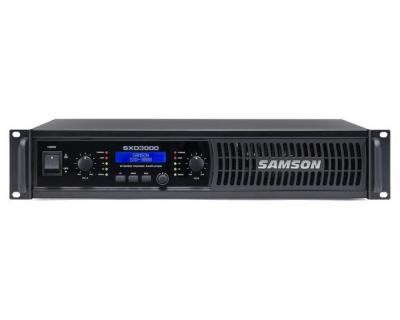 SXD3000