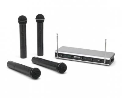Радиосистема Stage v466 - 4 микрофона