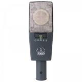 Микрофон C414XLS