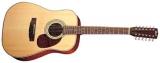 Акустическая гитара CORT : EARTH 70-12 NS - 12 СТРУН