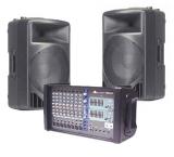 Звукоусилительный комплект PBM8-250 PS5L