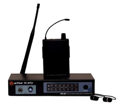 PR-70 - персональный мониторинг