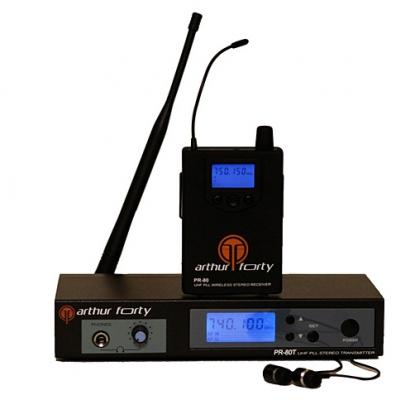 PR-80 персональный мониториг