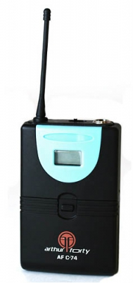 Радиопередатчик PSC C-74 (UHF)