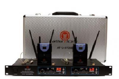 Радиосистема U-9700B