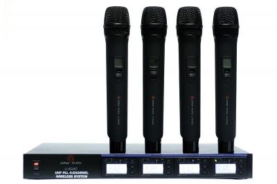Радиосистема U404C