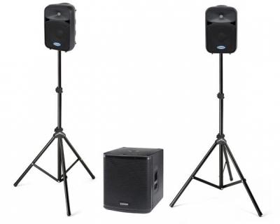 Мобильный звукоусилительный комплект Auro D1228
