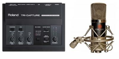 Комплект для записи Capture-AF327