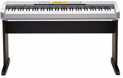 Цифровое пианино Casio : PX-410