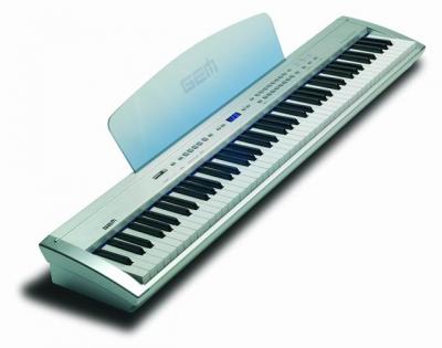 Цифровое пианино GEM : PRP700 SWT