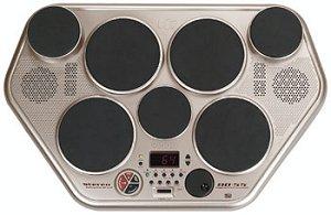 Цифровые барабаны : Yamaha DD55(C)