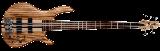 Cort : Бас гитара A5-Custom Z OPN - ПЯТИСТРУННАЯ