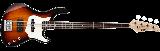 Cort : Бас гитара GB34A 3TS