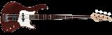Cort : Бас гитара GB34A WS