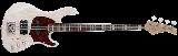 Cort : Бас гитара GB74 WBL