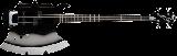 Cort : Бас гитара GS-AXE-2 BK