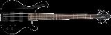 Cort : Бас гитара T35 BK - ПЯТИСТРУННАЯ