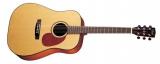 Акустическая гитара Cort : EARTH 100 NAT
