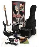 Гитарный комплект CGP-110-BKS