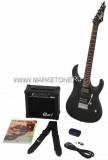 гитарный комплект CGP-X1-BK