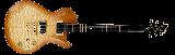 Электрогитара Z-Custom OPNB
