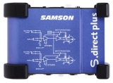 Директбокс Samson : S-DIRECT PLUS