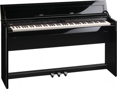 Цифровое фортепиано DP-90S Черное или Белое