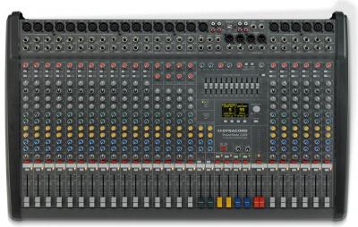 Микшер PowerMate 2200-3